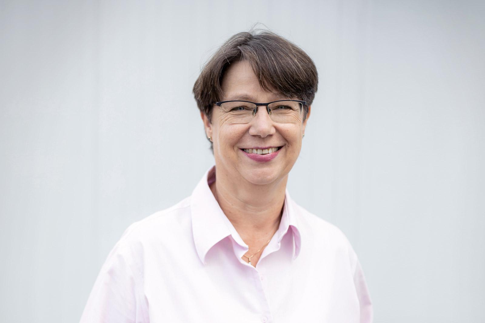 Inhaberin, Frau Thielke