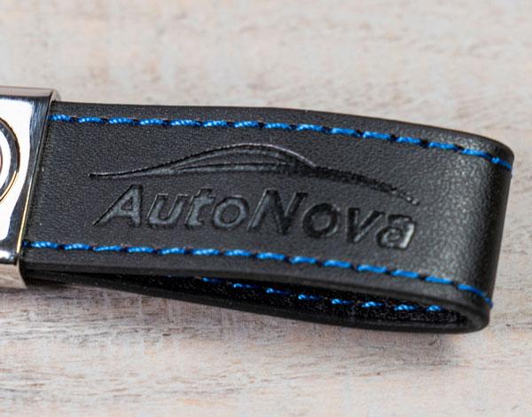 Hochwertiger Schlüsselanhänger für Auto
